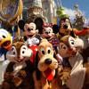 Walt Disney World Spring Break Deals