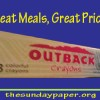 Restaurant Wars – The Outback Comeback