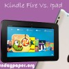Kindle Fire Tablet Review