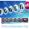 The Zepherhills Powerball Winner